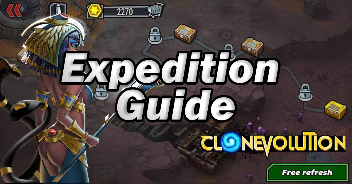 Clone Evolution Tier List 2019 - The Best Heroes